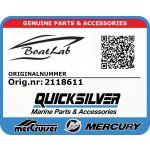 Quicksilver, CUSH, QS605PH BEN (Orig.nr: 2118611)