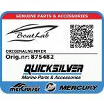 Quicksilver, VENTIL GAS (Orig.nr: 875482)