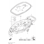 Lower cover (df4 p03)