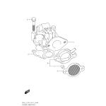 Intake manifold (df4 p03)