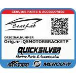 Quicksilver, QS MOTOR BRACKET (Orig.nr: QSMOTORBRACKETP)