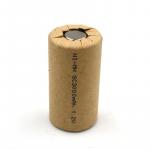 Batteri, SC3000mAh, Oppladbart, 1,2V - 1stk.